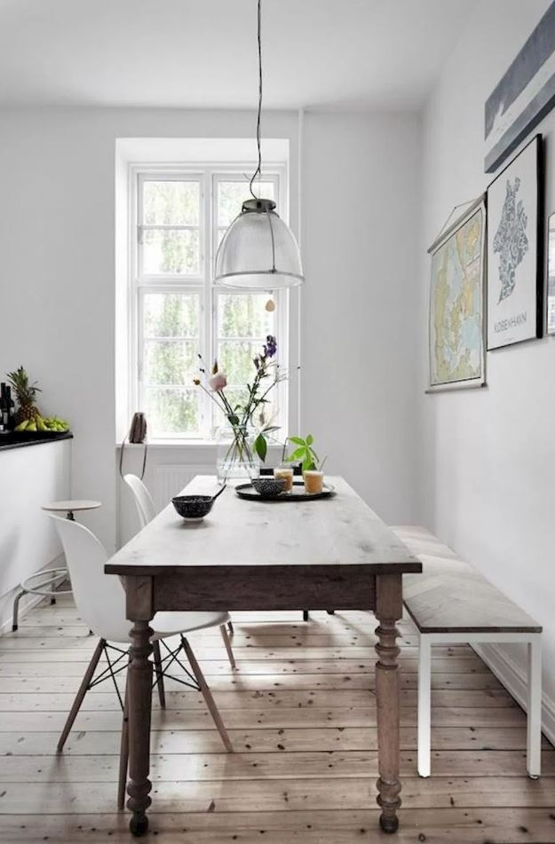 30 Small Dining Room Ideas